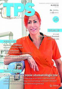 TPS - Twój Przegląd Stomatologiczny wydanie nr 6/2015