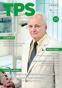 TPS - Twój Przegląd Stomatologiczny wydanie nr 1-2/2016
