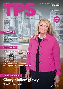 TPS - Twój Przegląd Stomatologiczny wydanie nr 4/2016