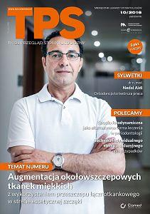 TPS - Twój Przegląd Stomatologiczny wydanie nr 10/2016