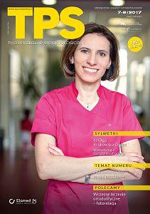 TPS - Twój Przegląd Stomatologiczny wydanie nr 7-8/2017