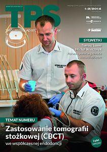 TPS - Twój Przegląd Stomatologiczny wydanie nr 1-2/2014