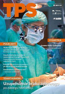 TPS - Twój Przegląd Stomatologiczny wydanie nr 5/2013