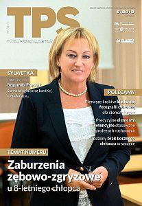 TPS - Twój Przegląd Stomatologiczny wydanie nr 6/2013