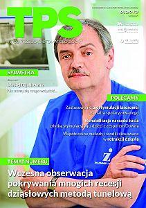 TPS - Twój Przegląd Stomatologiczny wydanie nr 9/2013