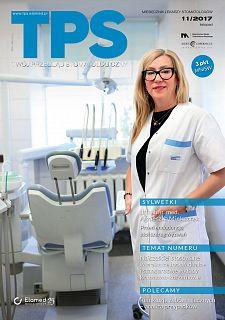 TPS - Twój Przegląd Stomatologiczny wydanie nr 11/2017