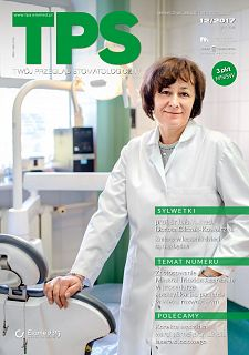 TPS - Twój Przegląd Stomatologiczny wydanie nr 12/2017