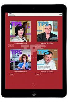 Mobilna prenumerata TPS