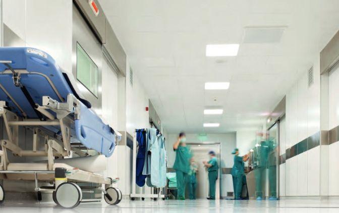 Wymagania lokalowe i sprzętowe dla szpitala jednodniowego wykonującego działalność w zakresie stomatologii