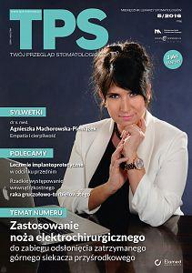 TPS - Twój Przegląd Stomatologiczny wydanie nr 5/2016