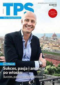 TPS - Twój Przegląd Stomatologiczny wydanie nr 9/2016