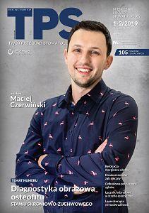 TPS - Twój Przegląd Stomatologiczny wydanie nr 1-2/2019
