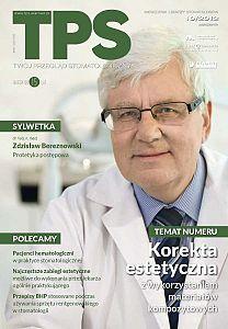 TPS - Twój Przegląd Stomatologiczny wydanie nr 10/2012