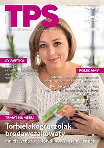TPS - Twój Przegląd Stomatologiczny wydanie nr 11/2013
