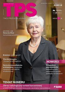 TPS - Twój Przegląd Stomatologiczny wydanie nr 4/2012