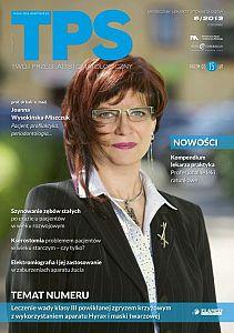 TPS - Twój Przegląd Stomatologiczny wydanie nr 6/2012