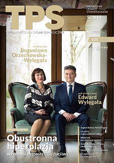 TPS - Twój Przegląd Stomatologiczny wydanie nr 5/2019