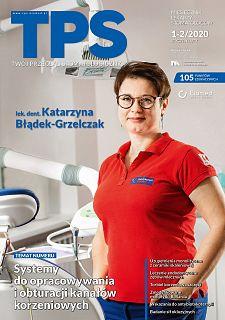 TPS - Twój Przegląd Stomatologiczny wydanie nr 1-2/2020