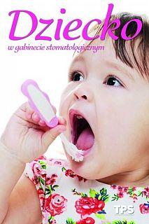 Dziecko w gabinecie stomatologicznym